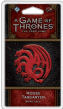 A Game of Thrones : The Card Game (Second Edition) - House Targaryen Intro Deck